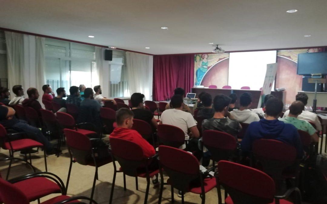 Jornadas Programa HackathonEmprende