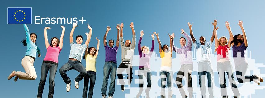Erasmus+ Acercando Europa