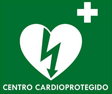 El CPIFP Profesor José Luis Graiño se convierte en un Centro cardioprotegido