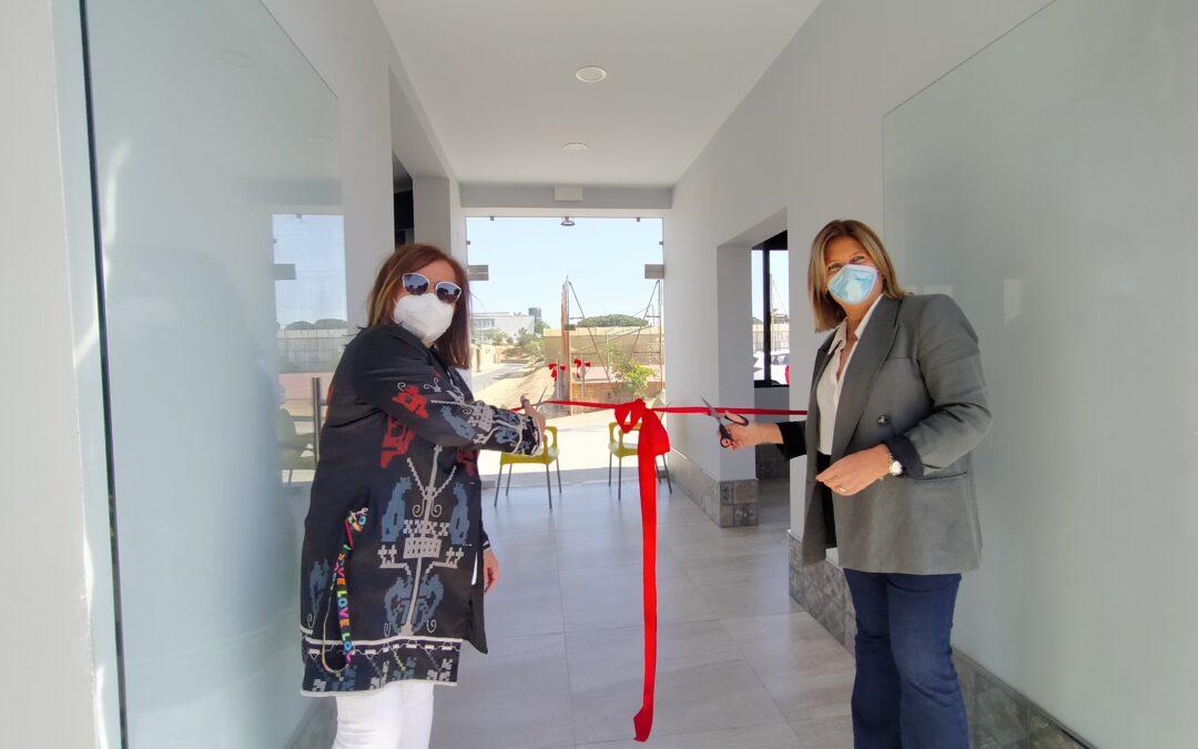 Inauguración de la Cafetería del CPIFP Profesor José Luis Graiño